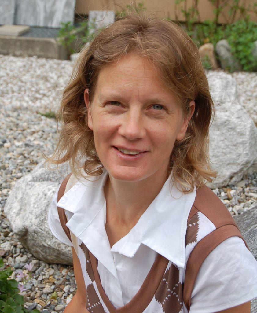 Barbara Hofmann von NaturalStone Hofmann